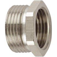 HellermannTyton CNV-PG16-M16 166-50905, PG16, kov, 1 ks
