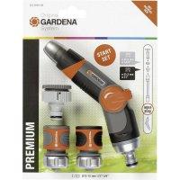 Sada základního vybavení pro hadice Gardena Premium 08191-20