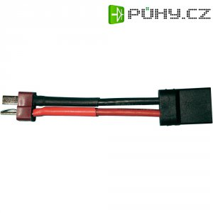 Redukce Modelcraft T zástrčka/ TRX zásuvka, 700 mm, 2,5 mm²