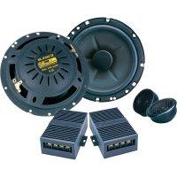 Komponentní autoreproduktor SinusLive SL-165, 140 W