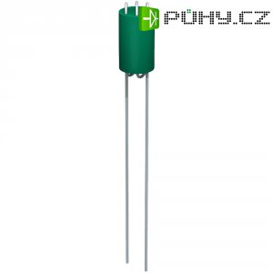 Širokopásmová axiální tlumivka Fastron 06H-351X-00, 1 A, ferit