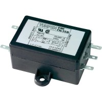 Odrušovací filtr Yunpen YG06T5, 125/250 V/AC (50/60Hz), 250 V/AC, 6 A