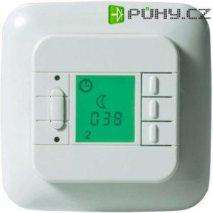 Programovatelný termostat Arnold Rak OCD3, 5 až 40 °C, bílá