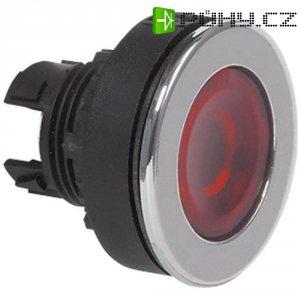 Tlačítko BACO BAL23AH20 (224009), 30,5 mm, černá