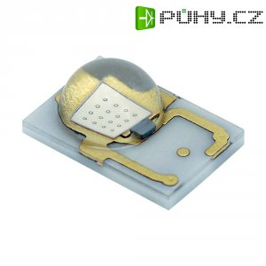 HighPower LED Luxeon Lumileds, LXML-PE01-0070, 700 mA, 3,4 V, 120 °, azurová