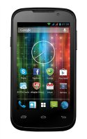 Prestigio MultiPhone 3400 DUO, černá - PAP3400DUO