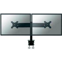 """Stolní držák na 4 monitory, 48 - 69 cm (19\"""" - 27\"""") NewStar FPMA-D700D, černý"""