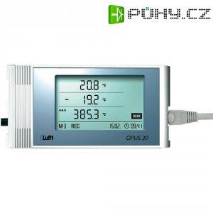 Teplotní/vlhkostní datalogger Lufft, -20 až 50 °C