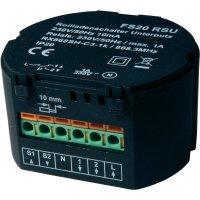 Podomítkový bezdrátový ovladacrolet FS20 RSU