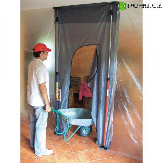 Dveře na ochranu proti prachu s průchodem 5005 824187 - Kliknutím na obrázek zavřete