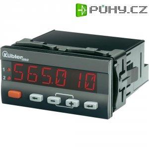 Procesní regulátor Kübler Codix 565 AC, 90 - 260 V/AC