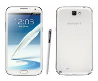 Samsung Galaxy Note 2 (N7100) Ceramic White - CZ distribuce