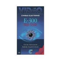 SK VIDEO E-240 HGX 3 ks obal na DVD