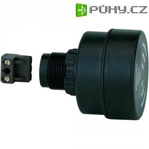 Signalizační bzučák Werma Signaltechnik 109.010.68 230 V/AC IP65 80 dB