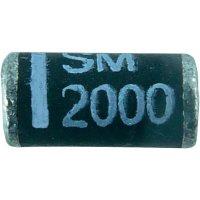 Schottkyho dioda Diotec SMS160, I(F) 1 A, U(R) 60 V