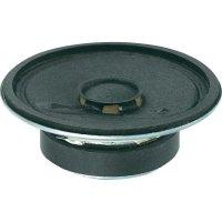 Miniaturní reproduktor série KP KEPO KP50170SP1-5807, 88 dB , 17 mm