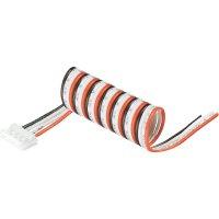 Připojovací kabel Modelcraft, pro 3 LiPol články, zásuvka EH