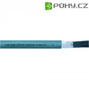 Datový kabel LappKabel ÖLFLEX-FD CLASSIC 810, 2x0,5 mm², šedá