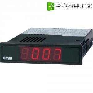 Digitální vestavný měřicí přístroj GMW DPM24/2000 SN