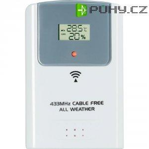 Bezdrátový senzor teploty/vlhkosti EAS 800 Z