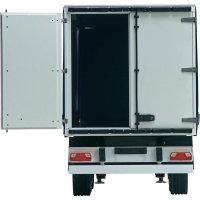 Návěs 3-nápravový Carson Version II, 1:14, 900 x 195 x 290 mm, stavebnice