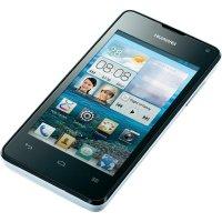 "SmartPhone Huawei Y300, 1 GHz Dual-Core, Android 4.1, displej 4\"", bílý"