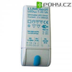 LED driver, LEDTREIB41, 350 mA, 30 V/DC