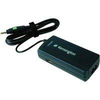 Síťový adaptér pro notebooky Kensington K38047EU, 14 - 24 VDC, 45 W