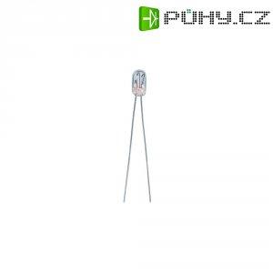 Mikrožárovka 1/2 5,1X13,2 mm 24V 50mA