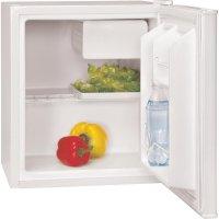 Chladnička 42 l Bomann KB389 weiss en.třída: A++ stojící spotřebič bílá