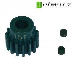 Ocelové ozubené kolo GAUI, 15 zubů, 5 mm (901501)