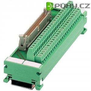 Patice Phoenix Contact UM 45-FLK40 (2962609), 0,14 - 1,5 mm², 40pól., na montážní lištu