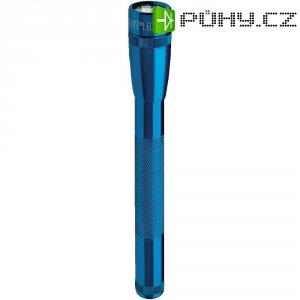 Kapesní LED svítilna Mag-Lite Mini 2 AA Multimode, SP2211H, modrá