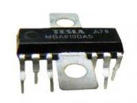 MBA810DAS NF zesilovač 5W