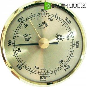 Vestavný analogový barometr TFA, Ø 70 mm