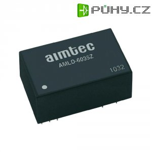 DC/DC napájecí zdroj LED Serie Aimtec AMLD-60100Z, 1 A