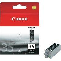 Cartridge Canon PGI-35, 1509B001, černá