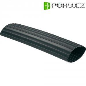 Smršťovací bužírka ochrany rukojeti 30 mm/15 mm - cerná