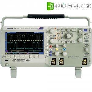 Digitální osciloskop Tektronix DPO2002B, 2 kanály, 70 MHz