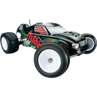 RC model EP Truggy Hyde TR02T, 1:10, 2WD, RtR 2.4 GHz