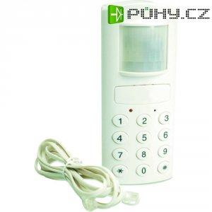 Domovní alarm s integrovaným telefonním hlásičem Elro SC88