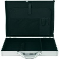 """Hliníkový kufřík pro notebooky , 15,4\"""""""