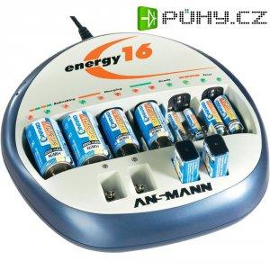 Nabíječka Ansmann Energy 16
