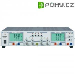 Laboratorní síťový zdroj Voltcraft VSP-2653, 0,1 - 65 V/DC, 0 - 3 A