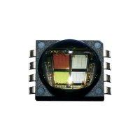 HighPower LED CREE, MCE4CT-A2-0000-00A5AAAA1, 350 mA, 2,1 V, 110 °, RGB/chladná bílá