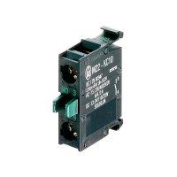 Spínací kontaktní prvek Eaton M22-KC01, bez aretace