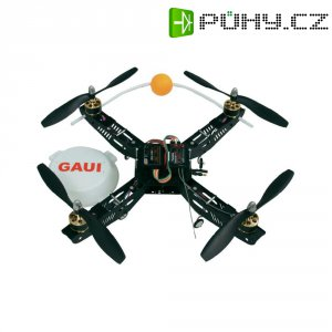 RC model Quadrocopter Gaui 330X-S, ArF