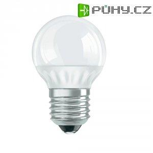 LED žárovka Osram E27, 4 W, teplá bílá 15000h