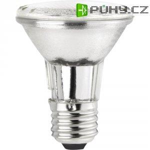 Halogenová žárovka PAR30, 230 V, 75 W, E27, Ø 65 mm, teplá bílá