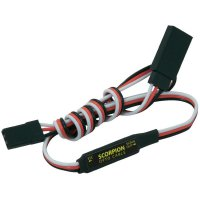 Kabel k regulátoru GUEC GE-130 GAUI (923131)